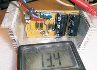 подключение магнитолы к 24 вольт